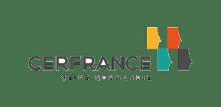 Logo Cerfrance Seine Normandie